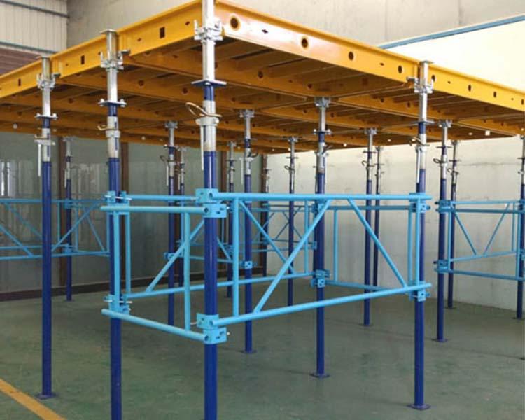 Formwork - Associated Building Materials